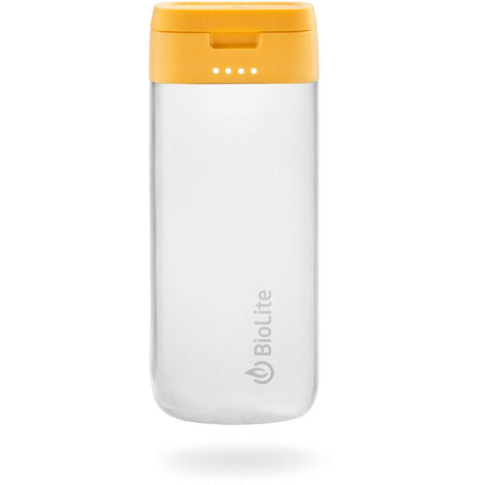 Портативный аккумулятор BioLite Charge 20 USB Power Pack