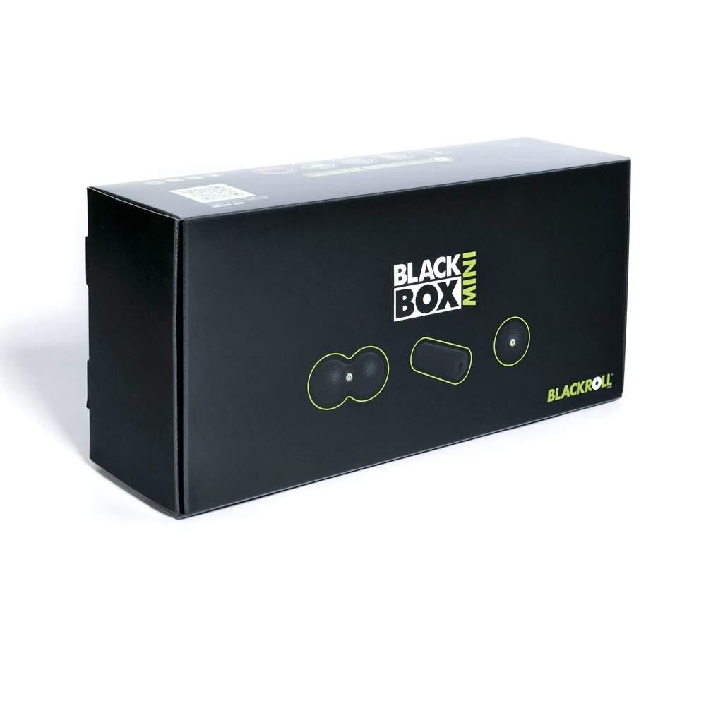 Масажний набір Blackroll Blackbox Mini