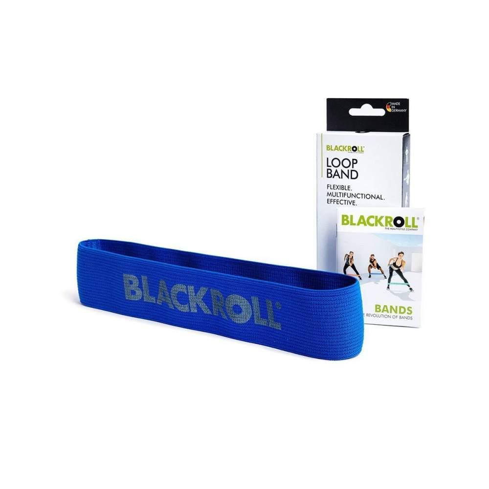 Резинки для фітнесу Blackroll Loop Band