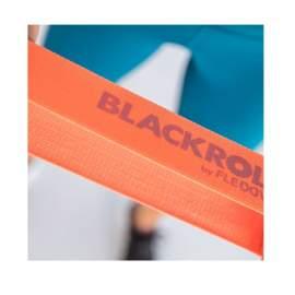 Набір для фітнесу Blackroll Loop Band Set
