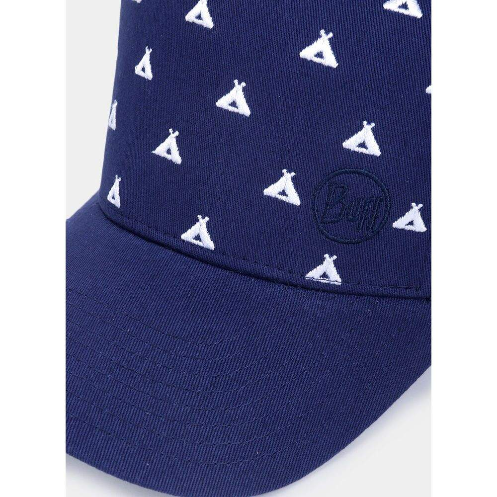 Кепка Buff Trucker Cap Campfire Navy