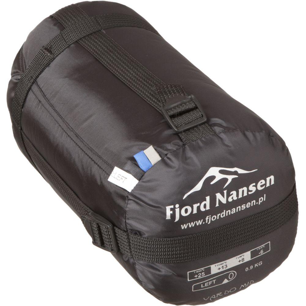 Спальник Fjord Nansen Vardo Mid
