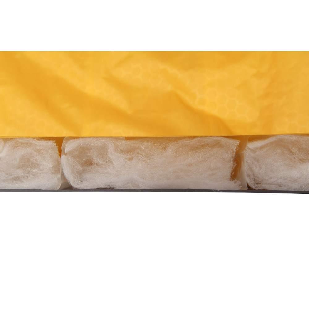 Килимок надувний Exped SynMat UL MW із гермомішком-насосом