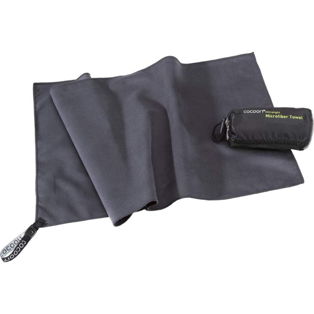 Полотенце Cocoon Microfiber Towel Ultralight L