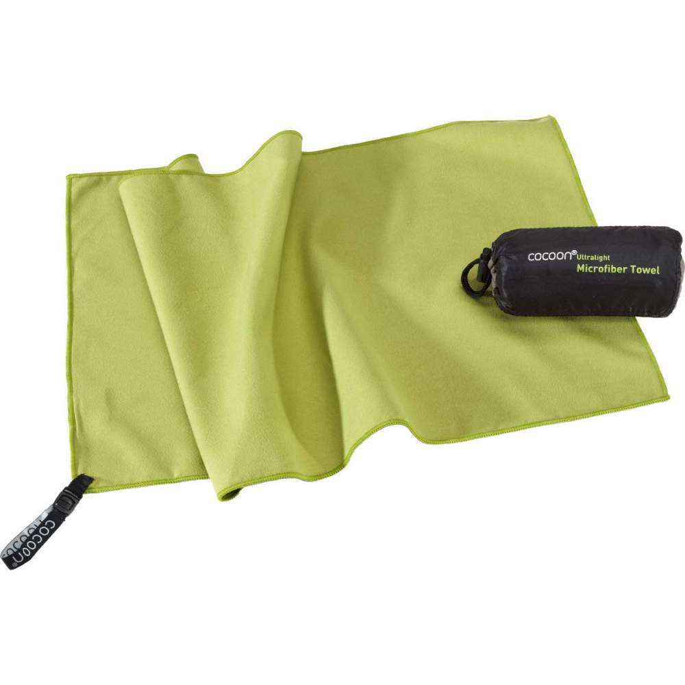 Рушник Cocoon Microfiber Towel Ultralight L