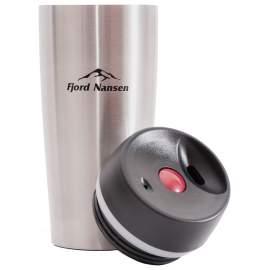 Термокружка Fjord Nansen Lando 0,4 л Silver