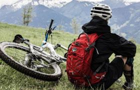 Мужская велоодежда