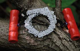 Ножі та інструменти
