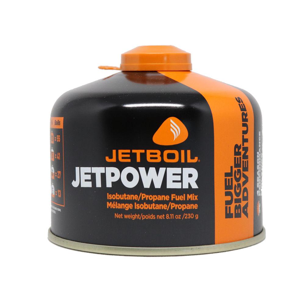 Балон газовий Jetboil 230 г