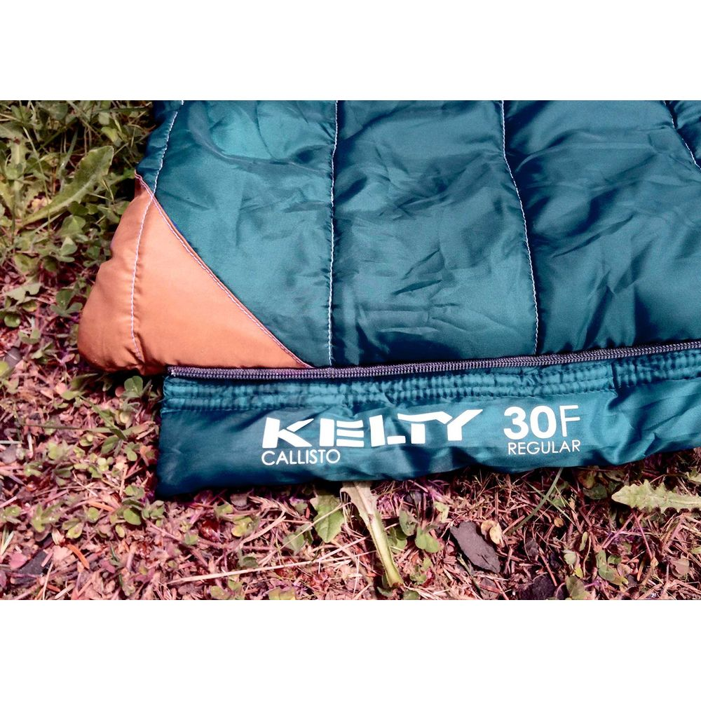 Спальник Kelty Callisto 30 Regular