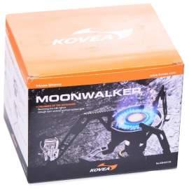 Газовий пальник Kovea Moonwalker з довгим шлангом