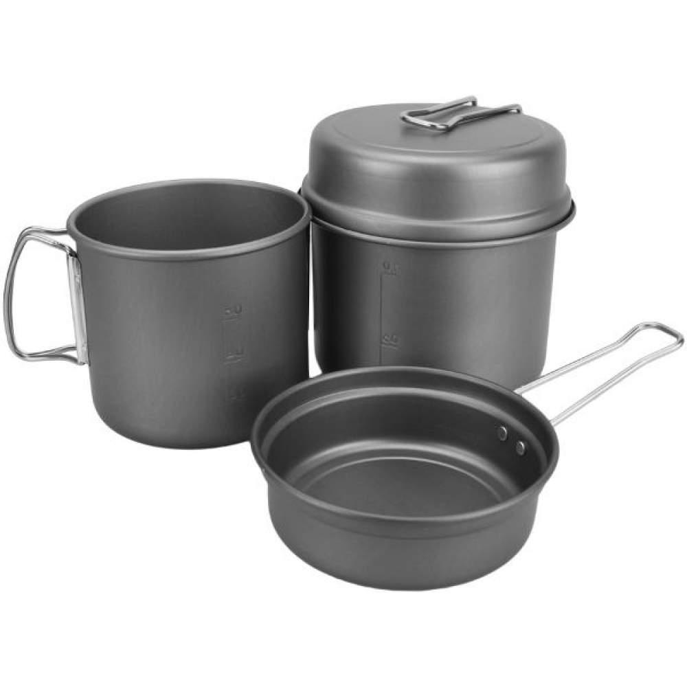 Набір посуду Kovea Escape