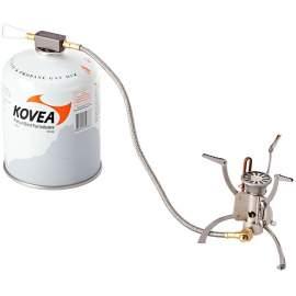 Газовая горелка Kovea Camp-5 Hose
