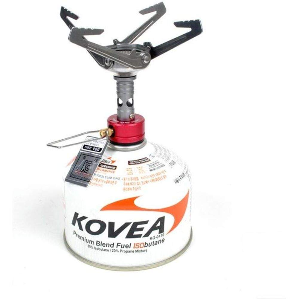 Газовая горелка Kovea Power Nano