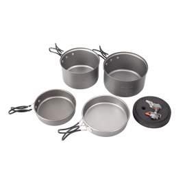 Набор посуды Kovea Solo 3