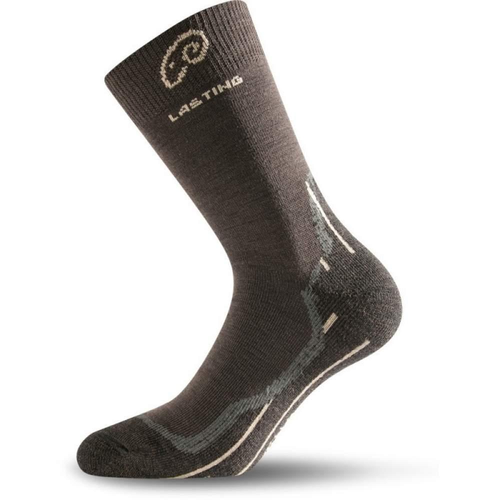 Шкарпетки Lasting WHI