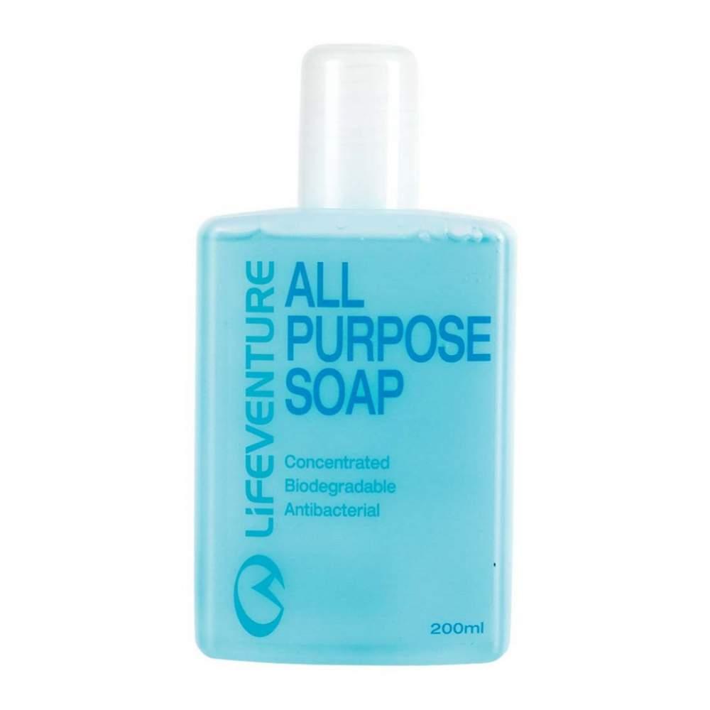 Універсальний миючий засіб Lifeventure All Purpose Soap 200ml