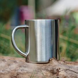 Горня Lifeventure SS Camping Mug 200ml