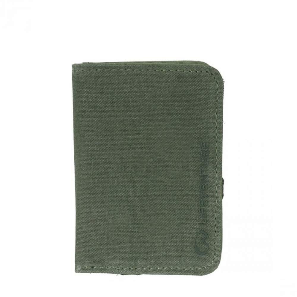 Кошелек Lifeventure RFID Card Wallet