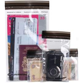 Комплект чехлов Lifeventure DriStore LocTop Bags Valuables