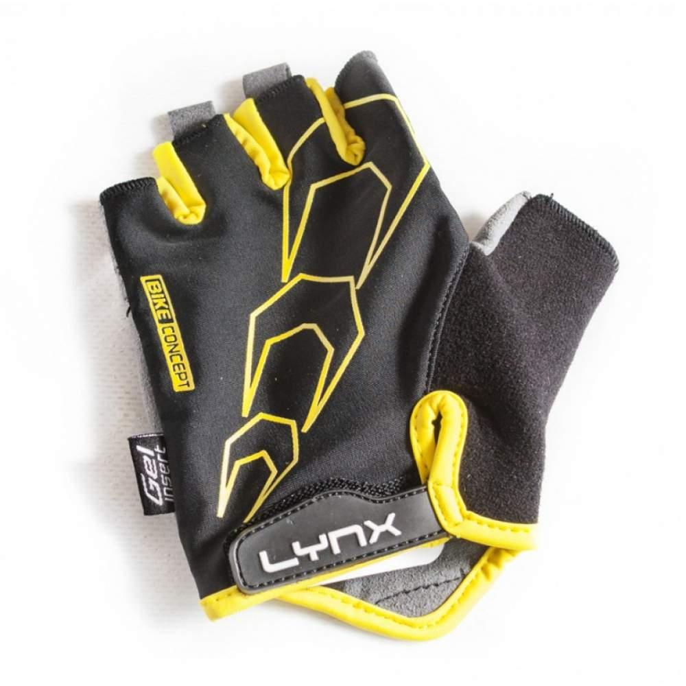 Перчатки Lynx Race