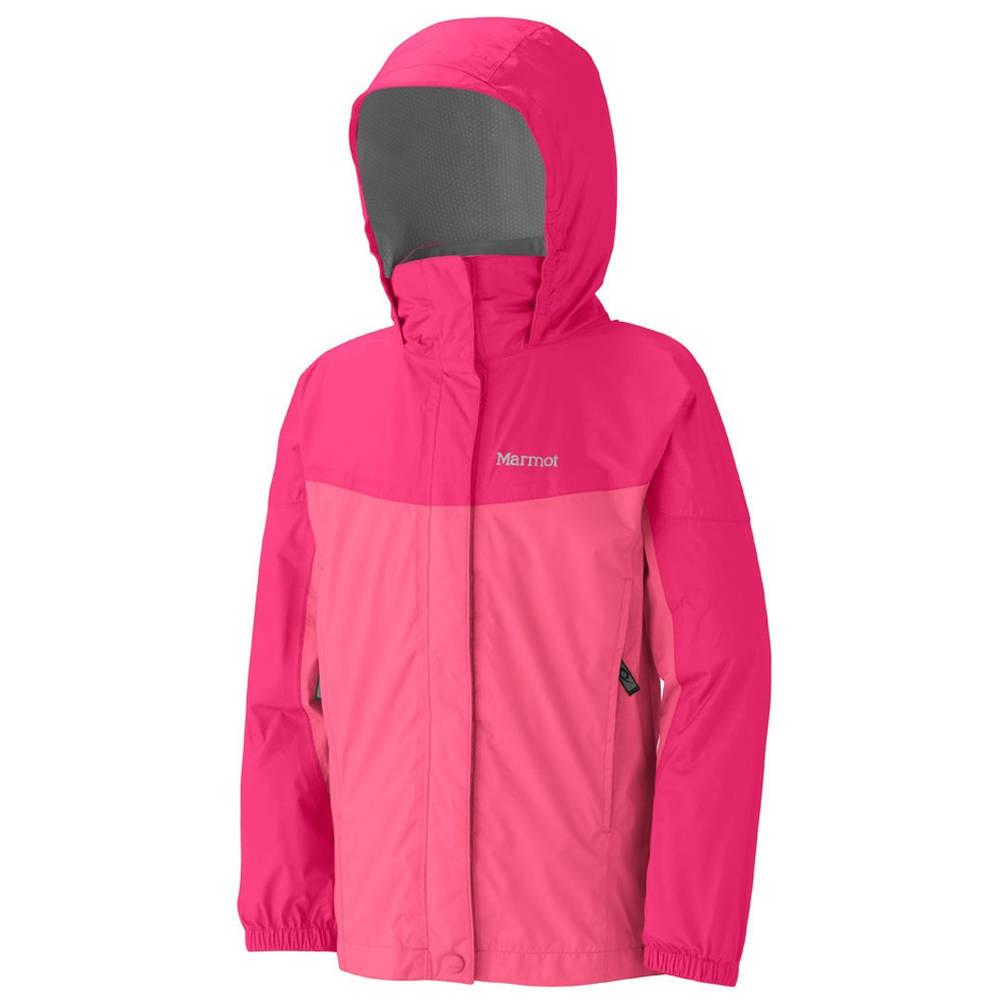 Куртка Marmot Girl's PreCip Jacket (2016)