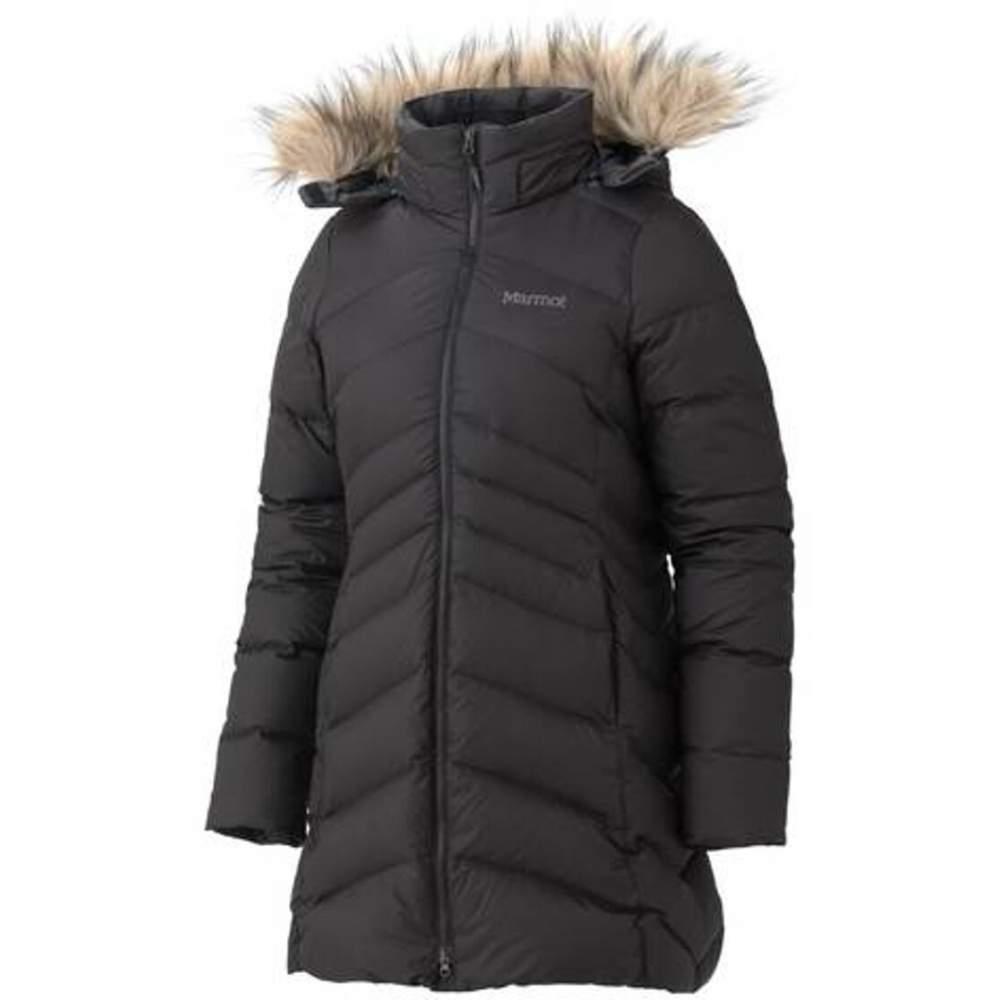 Пуховое пальто Marmot Wm's Montreal Сoat