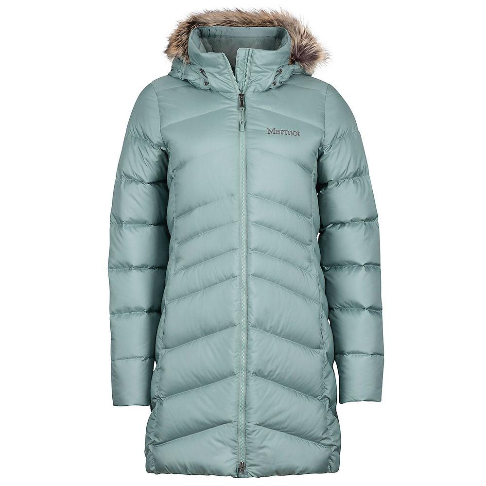 Пальто Marmot Wm's Montreaux Coat