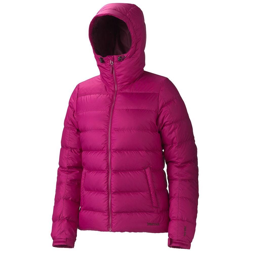 Куртка Marmot Wm's Guides Down Hoody
