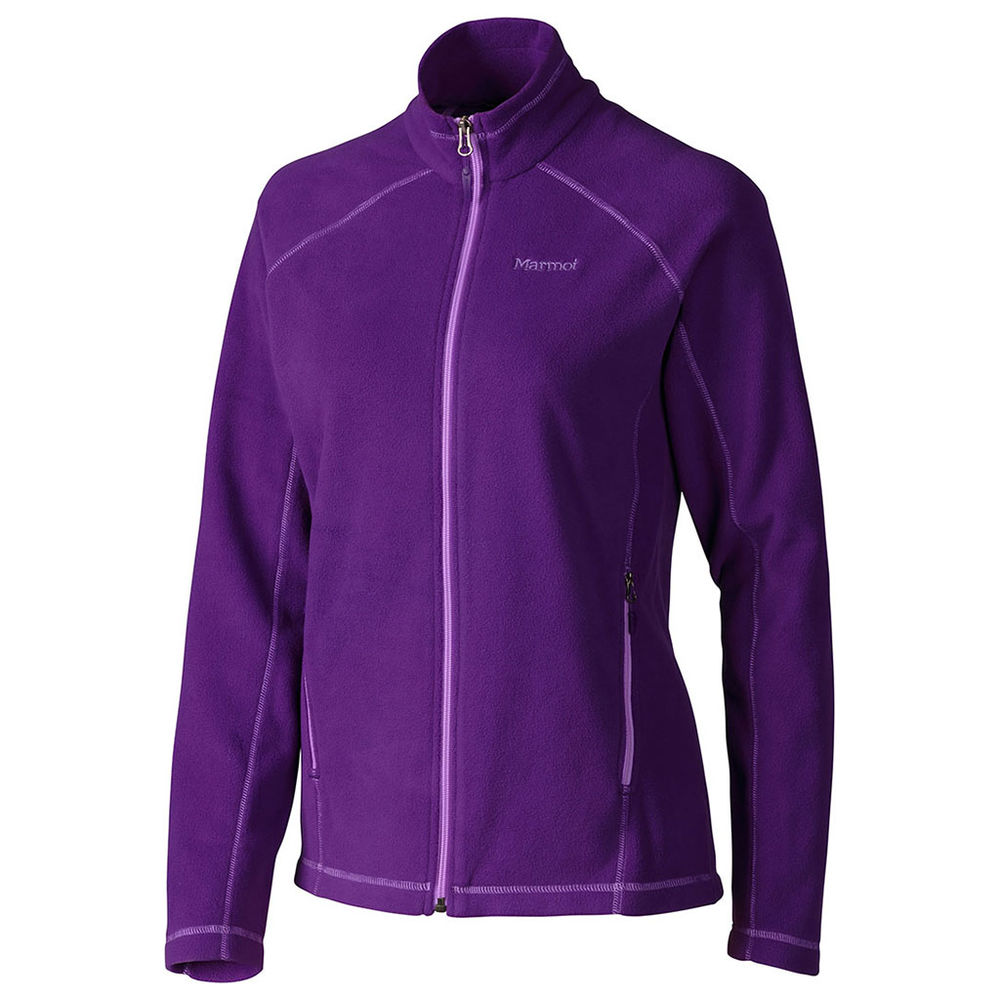 Фліс Marmot Wm's Rocklin Full Zip Jacket