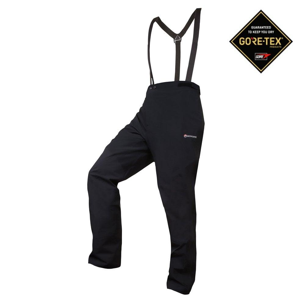 Штани Montane Alpine Pro Pants