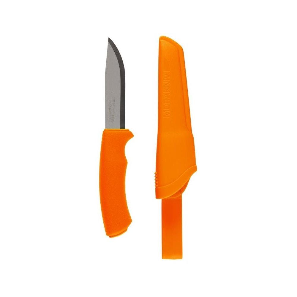 Ніж Mora Bushсraft Orange