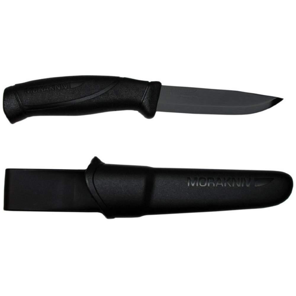 Нож Mora Companion BlackBlade