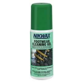 Средство для чистки обуви Nikwax Footwear Cleaning Gel 125 мл