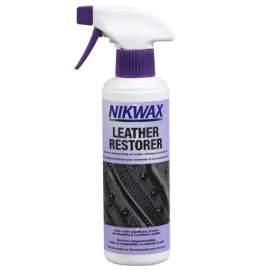 Водоотталкивающий спрей Nikwax Leather Restorer 300 мл