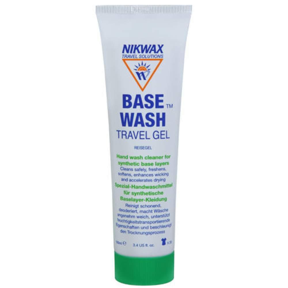 Средство для стирки Nikwax Base wash Gel Tube 100 мл