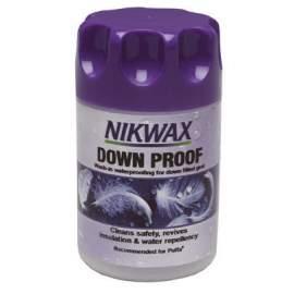 Водовідштовхуючий засіб Nikwax Down proof 150 мл