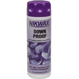 Водоотталкивающее средство Nikwax Down proof 300 мл