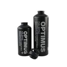 Ємність для палива Optimus Fuel Bottle L 1.0 L Child Safe Black