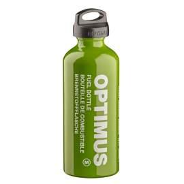 Емкость для топлива Optimus Fuel Bottle M 0.6 L Child Safe Green