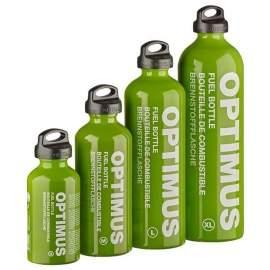 Емкость для топлива Optimus Fuel Bottle S 0.4 L Child Safe Green