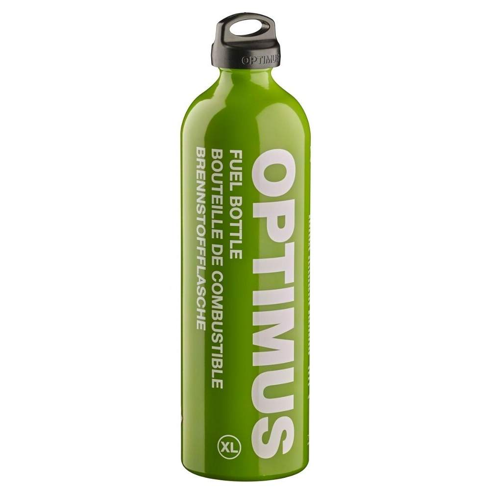 Ємність для палива Optimus Fuel Bottle XL 1.5 L Child Safe Green