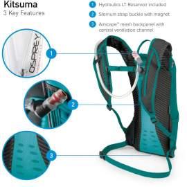 Рюкзак Osprey Kitsuma 1.5