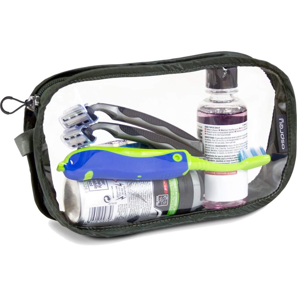 Косметичка Osprey Washbag Carry-On