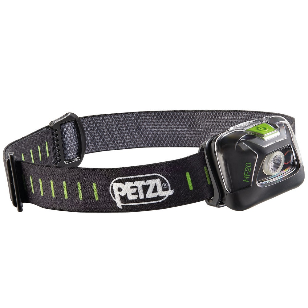 Ліхтарик Petzl Lamp HF20