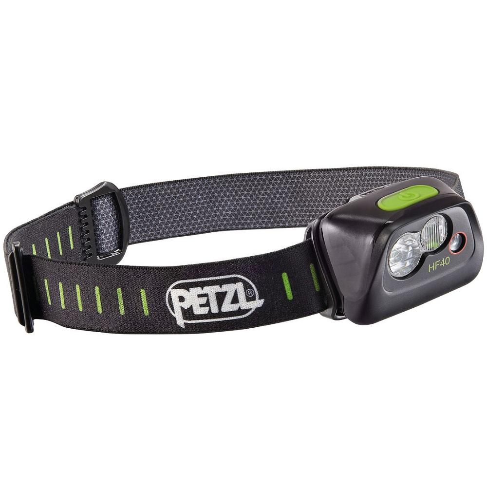 Ліхтарик Petzl Lamp HF40
