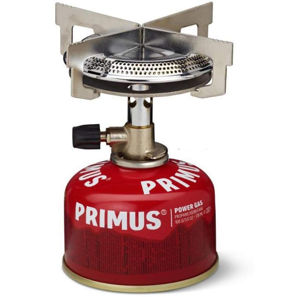 Газовий пальник Primus Mimer stove