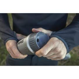Термогорнятко Primus TrailBreakVacuumMug0,35 л steel