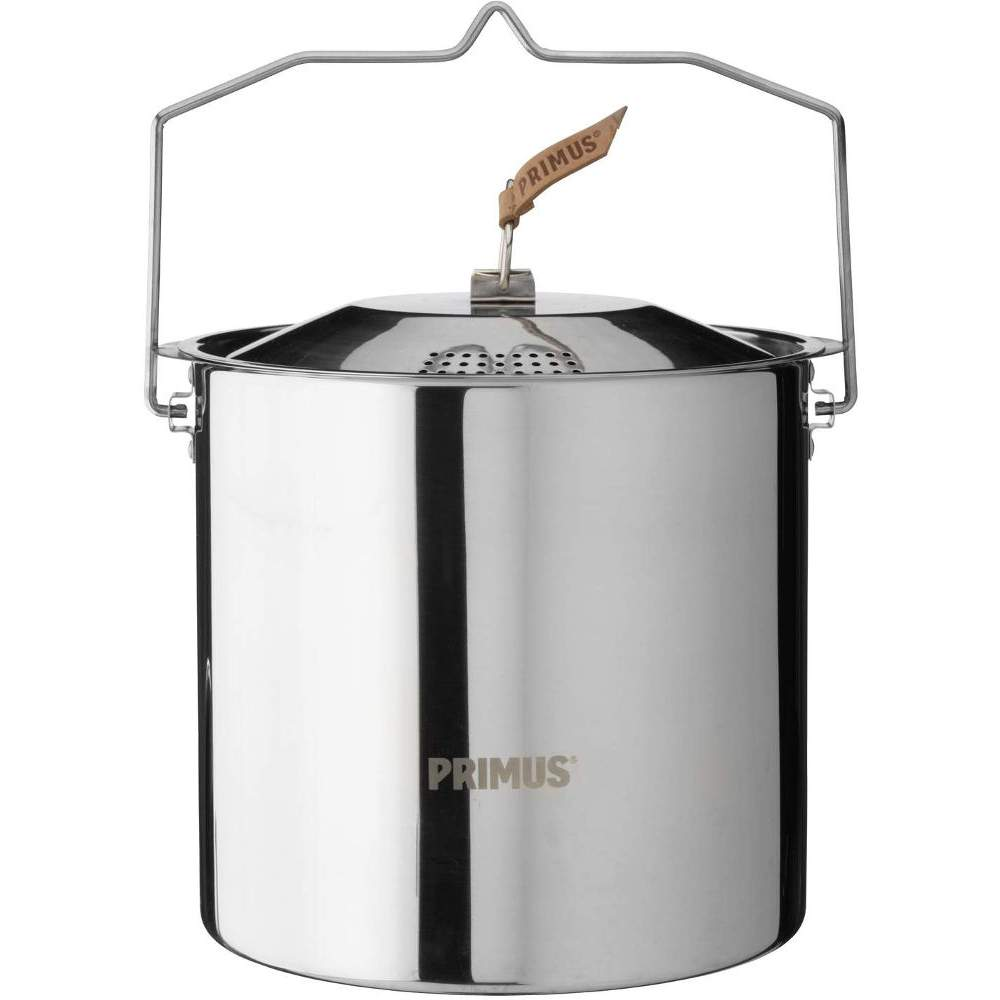 Котелок Primus CampFire Pot S/S 5 л