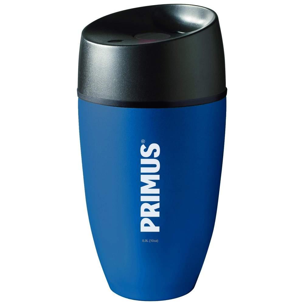 Термогорнятко Primus Plastic Commuter Mug 0,3 л Deep Blue